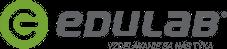 [logo: Nezisková organizácia EDULAB]