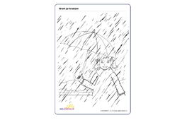 [Lily v daždi]